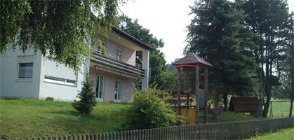 Kindergarten Gottmannshofen