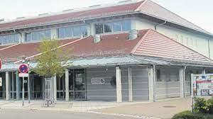 Stadthalle Wertingen